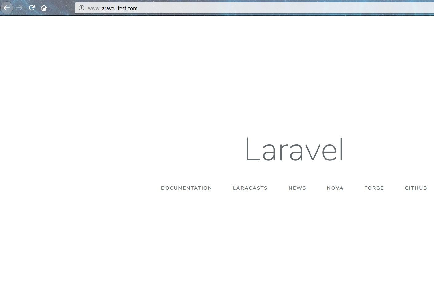 Laravel на виртуальном хостинге бесплатные хостинги для сайтов php и mysql без рекламы